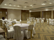 Hotel's Confrence Hall